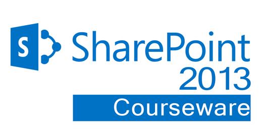 SharePoint 2013 Courseware